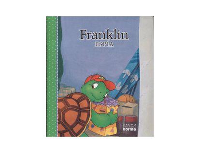 franklin-espia-9789584516909