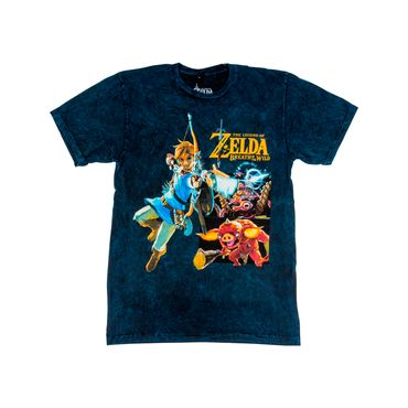 camiseta-link-with-monster-talla-m-190371602559