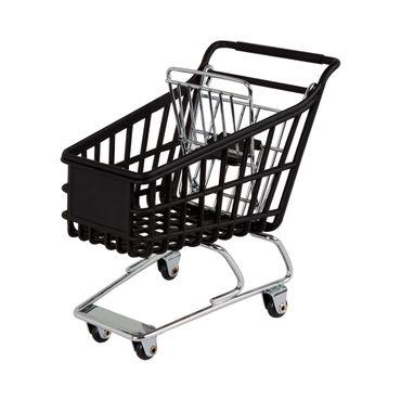 porta-utiles-mini-carro-de-mercado-negro-13-x-8-7-x-14-5-cm-7701016549820