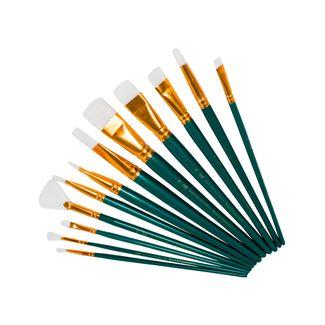 set-pincel-12-piezas-taklon-blanco-90672060556