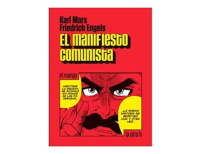 el-manifiesto-comunista-la-historieta--9788416763238