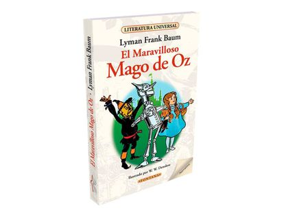 el-maravilloso-mago-de-oz-9788416827374