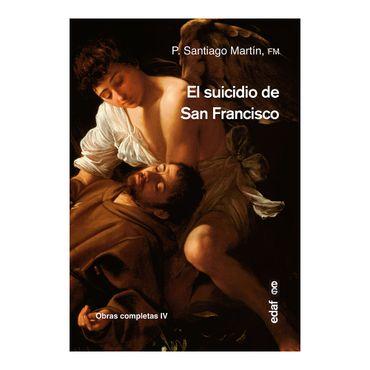 el-suicidio-de-san-francisco-9788441438217