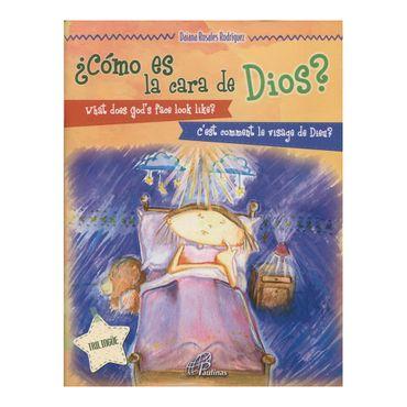 -como-es-la-cara-de-dios-trilingue-9789586699785