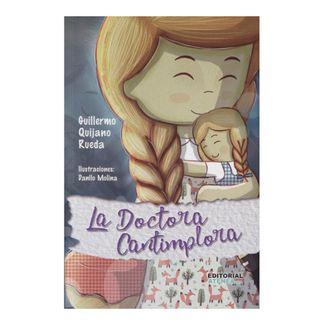 la-doctora-cantimplora-9789589019436