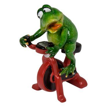 figura-de-rana-en-bicicleta-estatica-en-polirresina-7701016235808