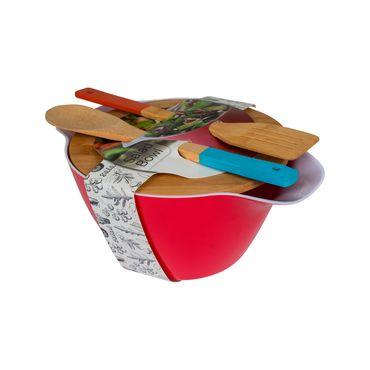 set-de-ensaladera-x-4-piezas-color-rojo-7701016274678