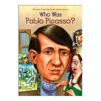 who-was-pablo-picasso--9780448449876
