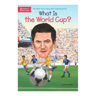 what-is-the-world-cup--9780515158212