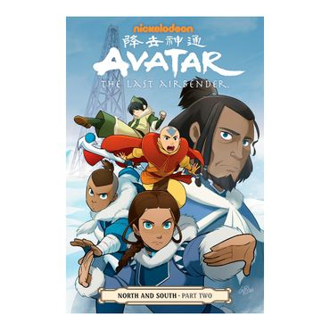 avatar-the-last-airbender-north-and-south-part-two-9781506701295