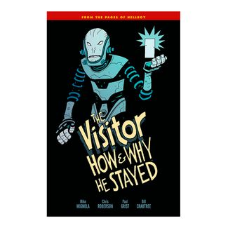 the-visitor-how-and-why-he-stayed-9781506703459
