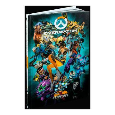 overwatch-anthology-volume-1-9781506705408