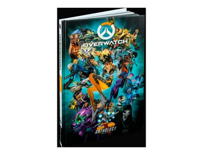overwatch-anthology-volume-1-9781506705408