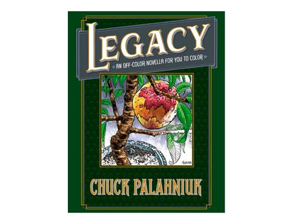 legacy-an-off-color-novella-for-you-to-color-9781506706153