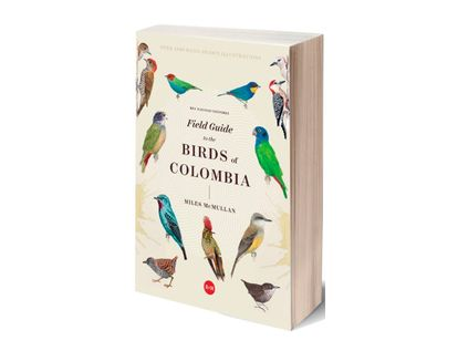 field-guide-to-the-birds-of-colombia-9789588969626
