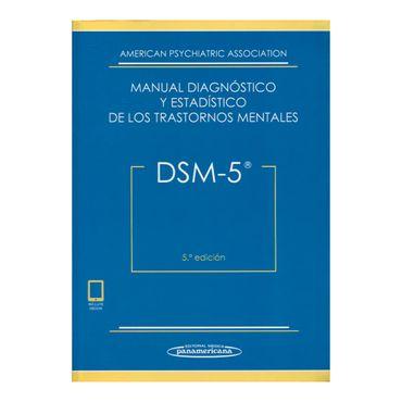 dsm-5-manual-diagnostico-y-estadistico-de-los-trastornos-mentales-9788491103721