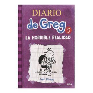 diario-de-greg-5-la-horrible-realidad-9788491870906