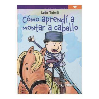 como-aprendia-a-montar-caballo-9789580517764