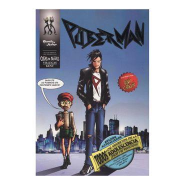 puberman-9789584258489