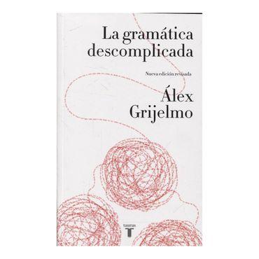 la-gramatica-descomplicada-9789589219577