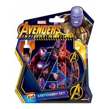 set-escritura-avengers-infinity-war-7510517021106