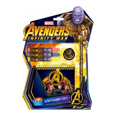 set-escritura-avengers-infinity-war-7510517021229