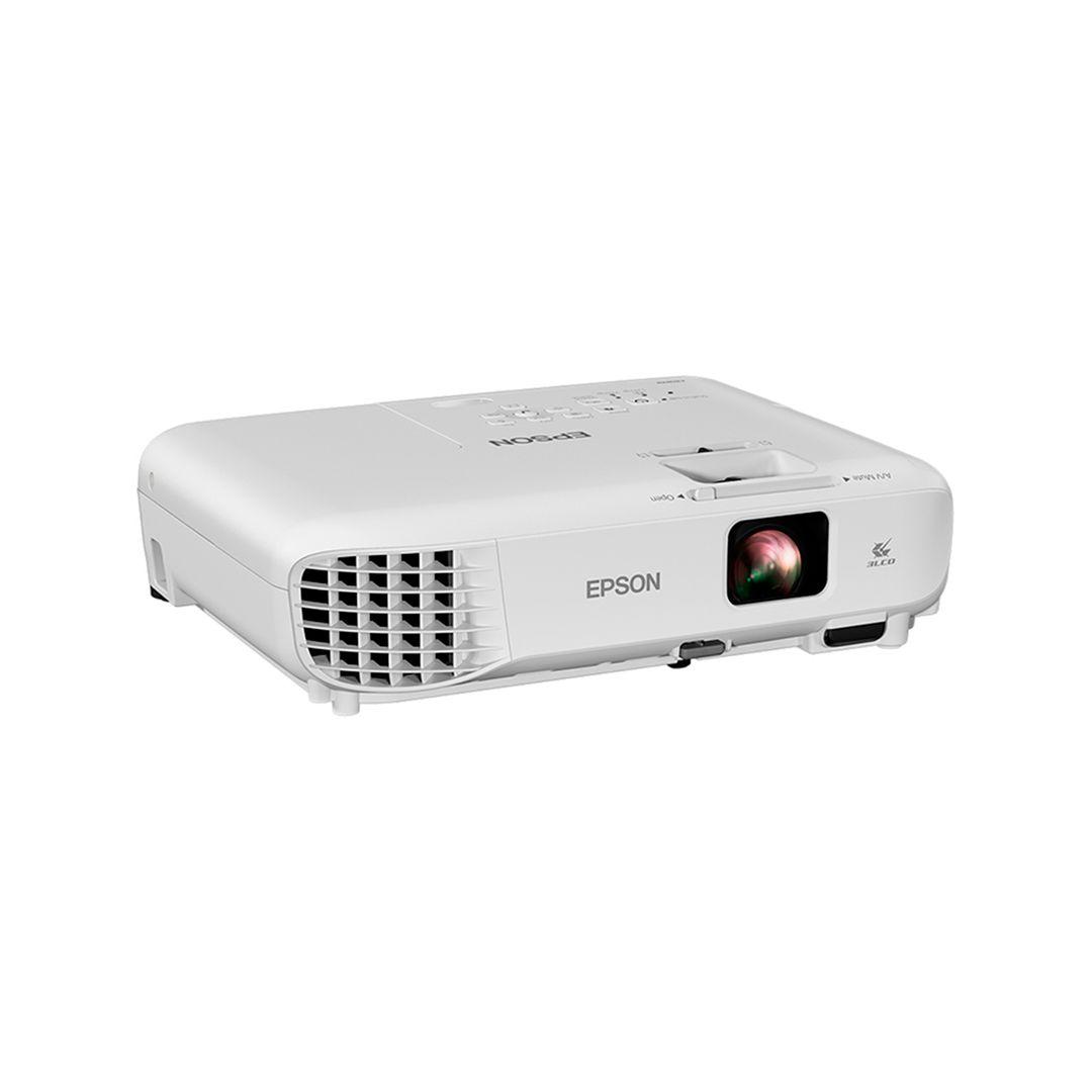 Video Beam Proyector Laser Portatil Epson Ef-100