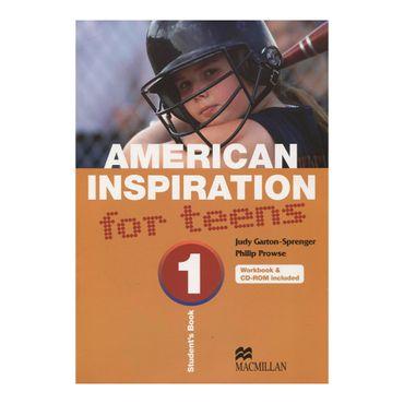 american-inspiration-1-workbook-cd-9788574186696