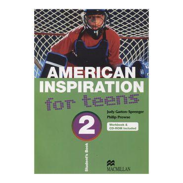 american-inspiration-2-workbook-cd-9788574186702