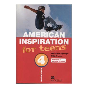 american-inspiration-4-workbook-cd-9788574186726