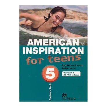 american-inspiration-5-workbook-cd-9788574186733