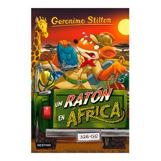 un-raton-en-africa-9789584269324