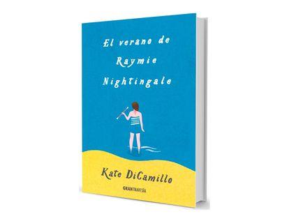 el-verano-de-raymie-nightingale-9788494528262