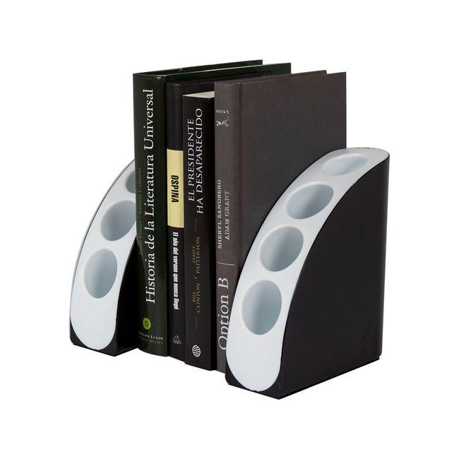 6a5609624 Soporte organizador para libros - Panamericana