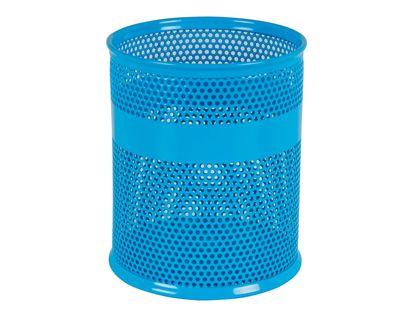 portalapiz-metalico-azul-circular-7701016390675