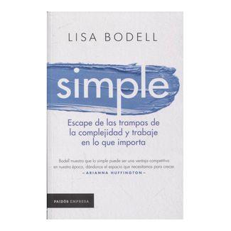 simple-escape-de-las-trampas-de-la-complejidad-y-trabaje-en-lo-que-importa-9789584269942