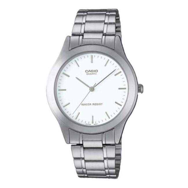 50a3df25e5e7 Reloj analógico Casio MTP-1128A-7ARDF para hombre