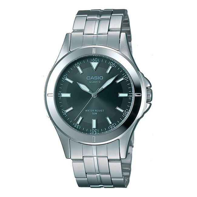 ba5bfe48bbc8 Reloj analógico Casio para hombre MTP-1214A-8AVDF