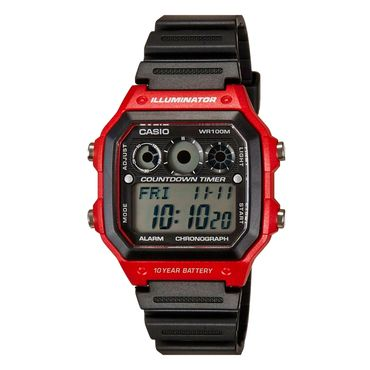 reloj-digital-casio-color-negro-con-rojo-para-hombre-ae-1300wh-4avdf-4971850988144