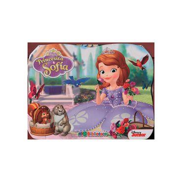 disney-princesita-sofia-mi-pequena-biblioteca-9786076185780