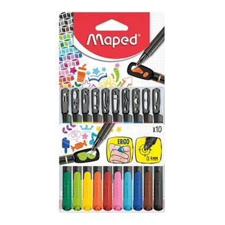 plumigrafos-graph-peps-mania-x-10-3154147494509
