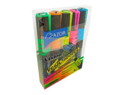resaltador-vision-plus-x-5-colores-7501428701393