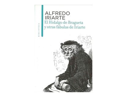 el-hidalgo-de-bragueta-y-otras-fabulas-de-iriarte-9789584236852