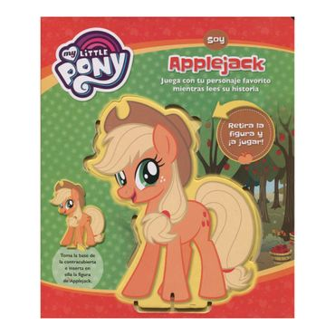 hasbro-soy-applejack-my-little-ponny-9781772383638