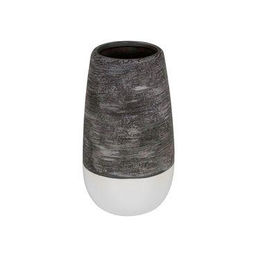 jarron-20-cm-gris-crema-ceramica-3300150002167