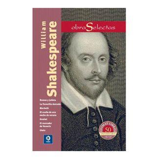william-shakespeare-obras-selectas-9788497941426