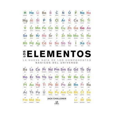 los-elementos-9788466236669