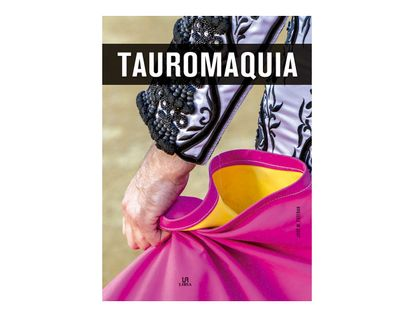 tauromaquia-9788466237598