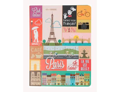 set-de-notas-adhesivas-diseno-paris-city-8435385706940