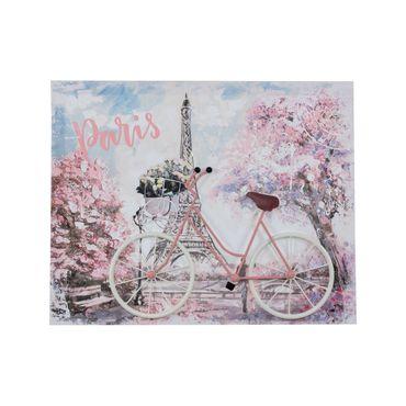cuadro-decorativo-50x40-cm-3d-bicicleta-rosada-torre-eiffel-7701016441728